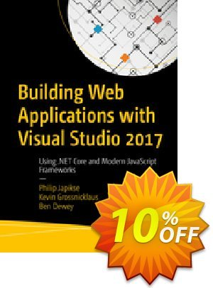 Building Web Applications with Visual Studio 2017 (Japikse) discount coupon Building Web Applications with Visual Studio 2017 (Japikse) Deal - Building Web Applications with Visual Studio 2017 (Japikse) Exclusive Easter Sale offer for iVoicesoft