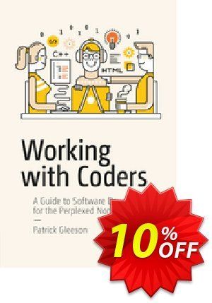 Working with Coders (Gleeson) discount coupon Working with Coders (Gleeson) Deal - Working with Coders (Gleeson) Exclusive Easter Sale offer for iVoicesoft