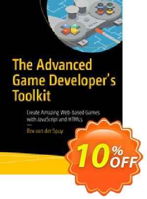 The Advanced Game Developer's Toolkit (van der Spuy) 프로모션 코드 The Advanced Game Developer's Toolkit (van der Spuy) Deal 프로모션: The Advanced Game Developer's Toolkit (van der Spuy) Exclusive Easter Sale offer for iVoicesoft