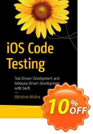 iOS Code Testing (Mishra) discount coupon iOS Code Testing (Mishra) Deal - iOS Code Testing (Mishra) Exclusive Easter Sale offer for iVoicesoft
