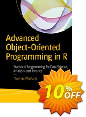Advanced Object-Oriented Programming in R (Mailund) 프로모션 코드 Advanced Object-Oriented Programming in R (Mailund) Deal 프로모션: Advanced Object-Oriented Programming in R (Mailund) Exclusive Easter Sale offer for iVoicesoft