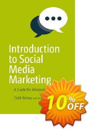 Introduction to Social Media Marketing (Kelsey) discount coupon Introduction to Social Media Marketing (Kelsey) Deal - Introduction to Social Media Marketing (Kelsey) Exclusive Easter Sale offer for iVoicesoft