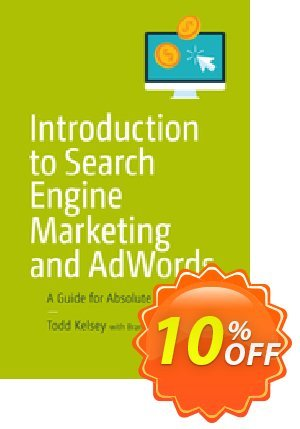 Introduction to Search Engine Marketing and AdWords (Kelsey) discount coupon Introduction to Search Engine Marketing and AdWords (Kelsey) Deal - Introduction to Search Engine Marketing and AdWords (Kelsey) Exclusive Easter Sale offer for iVoicesoft