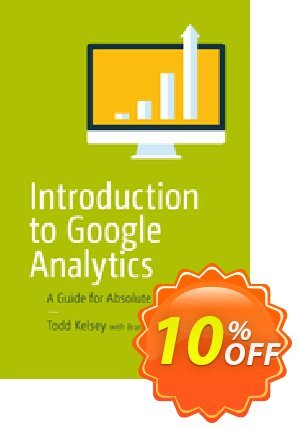 Introduction to Google Analytics (Kelsey) 優惠券,折扣碼 Introduction to Google Analytics (Kelsey) Deal,促銷代碼: Introduction to Google Analytics (Kelsey) Exclusive Easter Sale offer for iVoicesoft