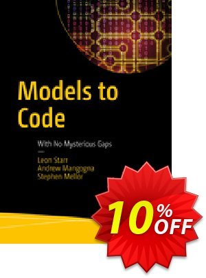 Models to Code (Starr) discount coupon Models to Code (Starr) Deal - Models to Code (Starr) Exclusive Easter Sale offer for iVoicesoft