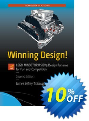 Winning Design! (Trobaugh) discount coupon Winning Design! (Trobaugh) Deal - Winning Design! (Trobaugh) Exclusive Easter Sale offer for iVoicesoft