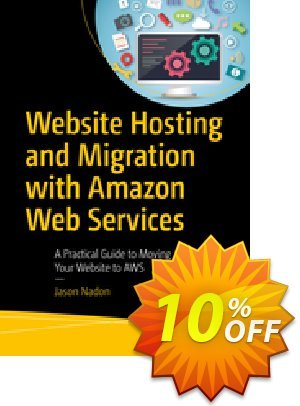 Website Hosting and Migration with Amazon Web Services (Nadon) Coupon discount Website Hosting and Migration with Amazon Web Services (Nadon) Deal. Promotion: Website Hosting and Migration with Amazon Web Services (Nadon) Exclusive Easter Sale offer for iVoicesoft