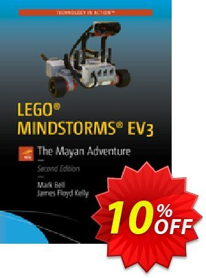 LEGO® MINDSTORMS® EV3 (Bell) discount coupon LEGO® MINDSTORMS® EV3 (Bell) Deal - LEGO® MINDSTORMS® EV3 (Bell) Exclusive Easter Sale offer for iVoicesoft