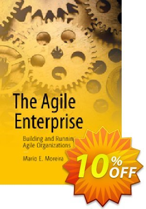 The Agile Enterprise (Moreira) discount coupon The Agile Enterprise (Moreira) Deal - The Agile Enterprise (Moreira) Exclusive Easter Sale offer for iVoicesoft