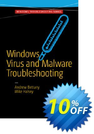Windows Virus and Malware Troubleshooting (Bettany) 프로모션 코드 Windows Virus and Malware Troubleshooting (Bettany) Deal 프로모션: Windows Virus and Malware Troubleshooting (Bettany) Exclusive Easter Sale offer for iVoicesoft