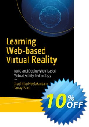 Learning Web-based Virtual Reality (Neelakantam) discount coupon Learning Web-based Virtual Reality (Neelakantam) Deal - Learning Web-based Virtual Reality (Neelakantam) Exclusive Easter Sale offer for iVoicesoft