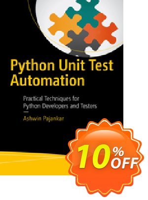 Python Unit Test Automation (Pajankar) discount coupon Python Unit Test Automation (Pajankar) Deal - Python Unit Test Automation (Pajankar) Exclusive Easter Sale offer for iVoicesoft