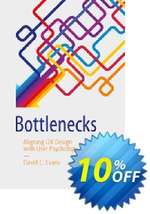 Bottlenecks (Evans) discount coupon Bottlenecks (Evans) Deal - Bottlenecks (Evans) Exclusive Easter Sale offer for iVoicesoft