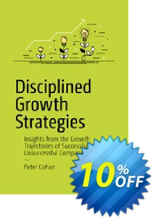 Disciplined Growth Strategies (Cohan) discount coupon Disciplined Growth Strategies (Cohan) Deal - Disciplined Growth Strategies (Cohan) Exclusive Easter Sale offer for iVoicesoft