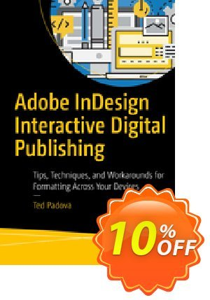Adobe InDesign Interactive Digital Publishing (Padova) 프로모션 코드 Adobe InDesign Interactive Digital Publishing (Padova) Deal 프로모션: Adobe InDesign Interactive Digital Publishing (Padova) Exclusive Easter Sale offer for iVoicesoft