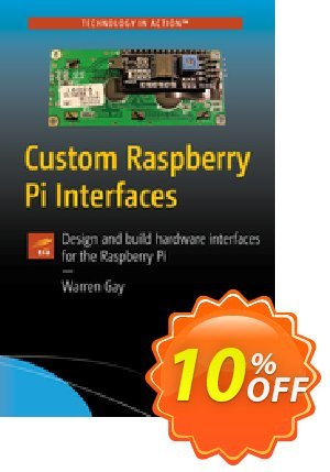 Custom Raspberry Pi Interfaces (Gay) 프로모션 코드 Custom Raspberry Pi Interfaces (Gay) Deal 프로모션: Custom Raspberry Pi Interfaces (Gay) Exclusive Easter Sale offer for iVoicesoft