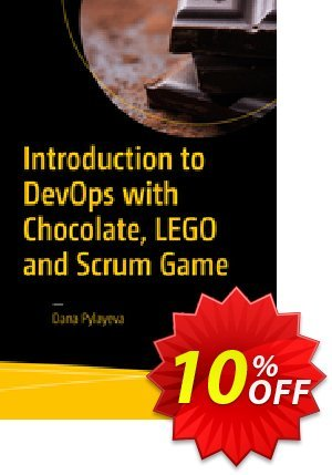 Introduction to DevOps with Chocolate, LEGO and Scrum Game (Pylayeva) discount coupon Introduction to DevOps with Chocolate, LEGO and Scrum Game (Pylayeva) Deal - Introduction to DevOps with Chocolate, LEGO and Scrum Game (Pylayeva) Exclusive Easter Sale offer for iVoicesoft