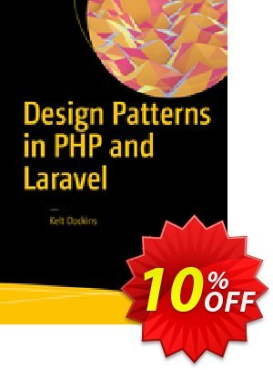 Design Patterns in PHP and Laravel (Dockins) discount coupon Design Patterns in PHP and Laravel (Dockins) Deal - Design Patterns in PHP and Laravel (Dockins) Exclusive Easter Sale offer for iVoicesoft