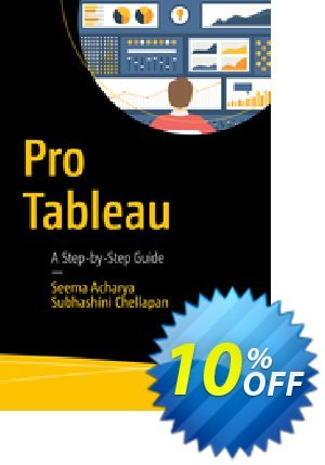 Pro Tableau (Acharya) discount coupon Pro Tableau (Acharya) Deal - Pro Tableau (Acharya) Exclusive Easter Sale offer for iVoicesoft