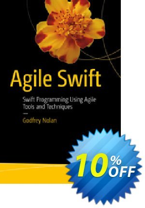 Agile Swift (Nolan) discount coupon Agile Swift (Nolan) Deal - Agile Swift (Nolan) Exclusive Easter Sale offer for iVoicesoft