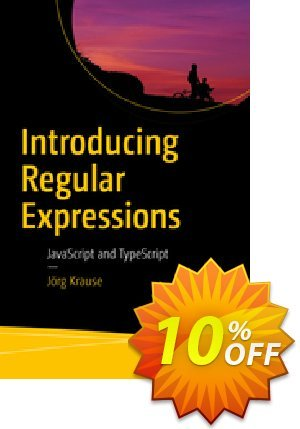 Introducing Regular Expressions (Krause) discount coupon Introducing Regular Expressions (Krause) Deal - Introducing Regular Expressions (Krause) Exclusive Easter Sale offer for iVoicesoft