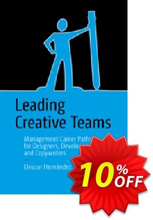 Leading Creative Teams (Hernández) discount coupon Leading Creative Teams (Hernández) Deal - Leading Creative Teams (Hernández) Exclusive Easter Sale offer for iVoicesoft