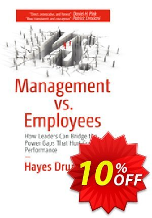Management vs. Employees (Drumwright) discount coupon Management vs. Employees (Drumwright) Deal - Management vs. Employees (Drumwright) Exclusive Easter Sale offer for iVoicesoft