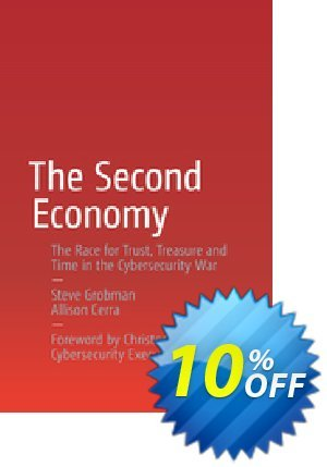 The Second Economy (Grobman) 프로모션 코드 The Second Economy (Grobman) Deal 프로모션: The Second Economy (Grobman) Exclusive Easter Sale offer for iVoicesoft