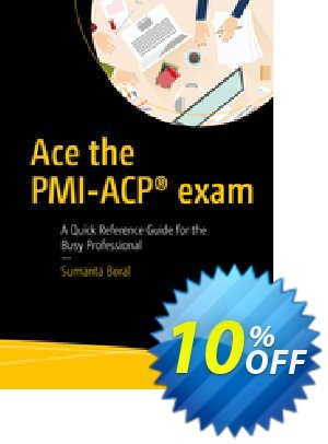 Ace the PMI-ACP® exam (Boral) 優惠券,折扣碼 Ace the PMI-ACP® exam (Boral) Deal,促銷代碼: Ace the PMI-ACP® exam (Boral) Exclusive Easter Sale offer for iVoicesoft