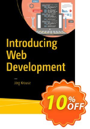 Introducing Web Development (Krause) discount coupon Introducing Web Development (Krause) Deal - Introducing Web Development (Krause) Exclusive Easter Sale offer for iVoicesoft