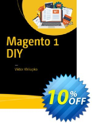 Magento 1 DIY (Khliupko) discount coupon Magento 1 DIY (Khliupko) Deal - Magento 1 DIY (Khliupko) Exclusive Easter Sale offer for iVoicesoft