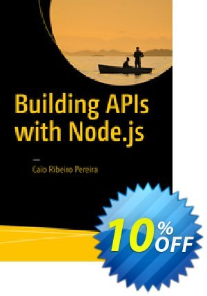 Building APIs with Node.js (Pereira) 프로모션 코드 Building APIs with Node.js (Pereira) Deal 프로모션: Building APIs with Node.js (Pereira) Exclusive Easter Sale offer for iVoicesoft