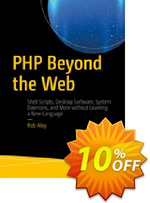 PHP Beyond the Web (Aley) 프로모션 코드 PHP Beyond the Web (Aley) Deal 프로모션: PHP Beyond the Web (Aley) Exclusive Easter Sale offer for iVoicesoft