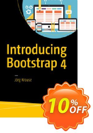 Introducing Bootstrap 4 (Krause) 優惠券,折扣碼 Introducing Bootstrap 4 (Krause) Deal,促銷代碼: Introducing Bootstrap 4 (Krause) Exclusive Easter Sale offer for iVoicesoft