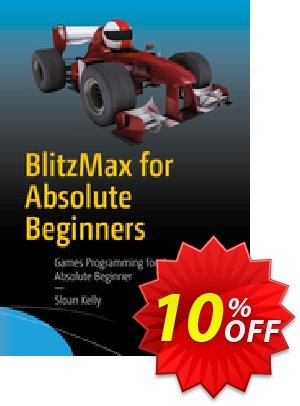 BlitzMax for Absolute Beginners (Kelly) discount coupon BlitzMax for Absolute Beginners (Kelly) Deal - BlitzMax for Absolute Beginners (Kelly) Exclusive Easter Sale offer for iVoicesoft