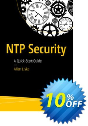 NTP Security (Liska) Coupon discount NTP Security (Liska) Deal. Promotion: NTP Security (Liska) Exclusive Easter Sale offer for iVoicesoft