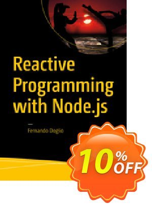 Reactive Programming with Node.js (Doglio) 프로모션 코드 Reactive Programming with Node.js (Doglio) Deal 프로모션: Reactive Programming with Node.js (Doglio) Exclusive Easter Sale offer for iVoicesoft