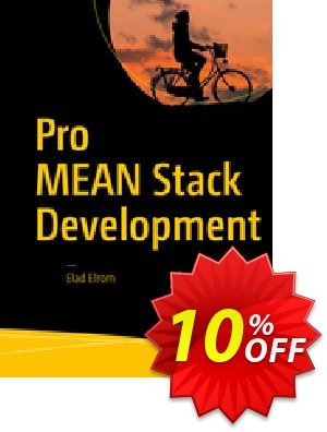 Pro MEAN Stack Development (Elrom) 優惠券,折扣碼 Pro MEAN Stack Development (Elrom) Deal,促銷代碼: Pro MEAN Stack Development (Elrom) Exclusive Easter Sale offer for iVoicesoft