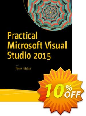Practical Microsoft Visual Studio 2015 (Ritchie) discount coupon Practical Microsoft Visual Studio 2015 (Ritchie) Deal - Practical Microsoft Visual Studio 2015 (Ritchie) Exclusive Easter Sale offer for iVoicesoft