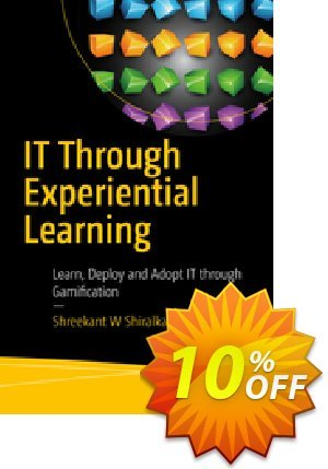 IT Through Experiential Learning (Shiralkar) Coupon discount IT Through Experiential Learning (Shiralkar) Deal. Promotion: IT Through Experiential Learning (Shiralkar) Exclusive Easter Sale offer for iVoicesoft