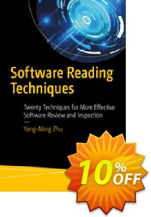 Software Reading Techniques (Zhu) discount coupon Software Reading Techniques (Zhu) Deal - Software Reading Techniques (Zhu) Exclusive Easter Sale offer for iVoicesoft