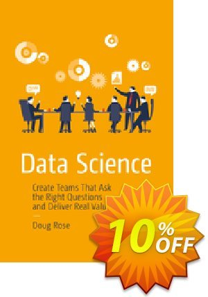 Data Science (Rose) discount coupon Data Science (Rose) Deal - Data Science (Rose) Exclusive Easter Sale offer for iVoicesoft