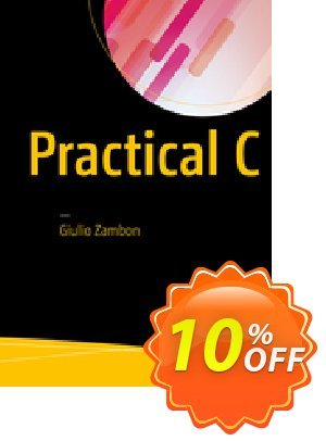 Practical C (Zambon) 優惠券,折扣碼 Practical C (Zambon) Deal,促銷代碼: Practical C (Zambon) Exclusive Easter Sale offer for iVoicesoft