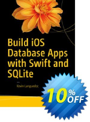 Build iOS Database Apps with Swift and SQLite (Languedoc) discount coupon Build iOS Database Apps with Swift and SQLite (Languedoc) Deal - Build iOS Database Apps with Swift and SQLite (Languedoc) Exclusive Easter Sale offer for iVoicesoft