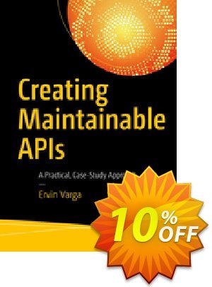 Creating Maintainable APIs (Varga) discount coupon Creating Maintainable APIs (Varga) Deal - Creating Maintainable APIs (Varga) Exclusive Easter Sale offer for iVoicesoft
