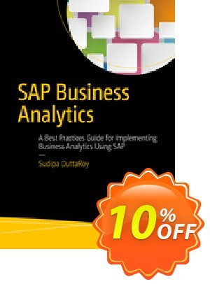 SAP Business Analytics (Dutta Roy) discount coupon SAP Business Analytics (Dutta Roy) Deal - SAP Business Analytics (Dutta Roy) Exclusive Easter Sale offer for iVoicesoft