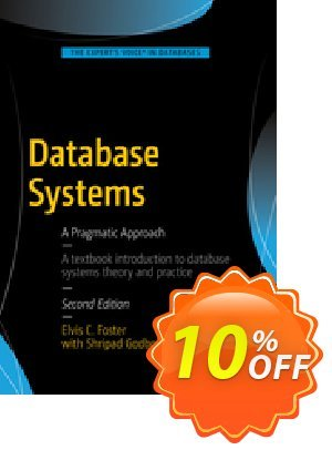 Database Systems (Foster) discount coupon Database Systems (Foster) Deal - Database Systems (Foster) Exclusive Easter Sale offer for iVoicesoft