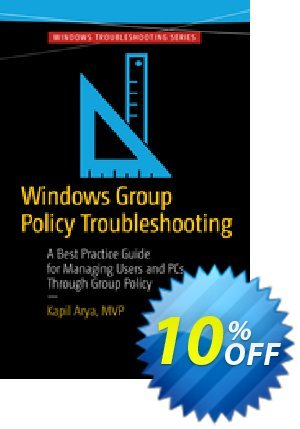 Windows Group Policy Troubleshooting (Arya) discount coupon Windows Group Policy Troubleshooting (Arya) Deal - Windows Group Policy Troubleshooting (Arya) Exclusive Easter Sale offer for iVoicesoft