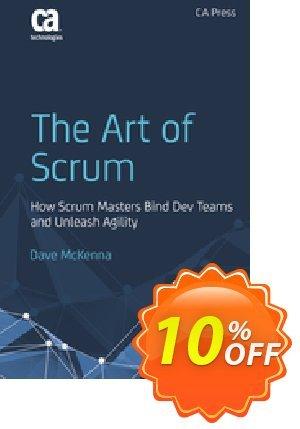 The Art of Scrum (McKenna) 優惠券,折扣碼 The Art of Scrum (McKenna) Deal,促銷代碼: The Art of Scrum (McKenna) Exclusive Easter Sale offer for iVoicesoft