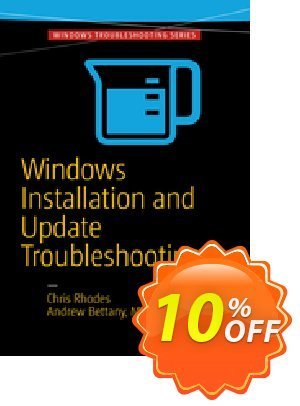 Windows Installation and Update Troubleshooting (Rhodes) discount coupon Windows Installation and Update Troubleshooting (Rhodes) Deal - Windows Installation and Update Troubleshooting (Rhodes) Exclusive Easter Sale offer for iVoicesoft